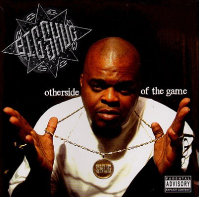 Big Shug – Otherside Of The Game (CD) (2008) (FLAC + 320 kbps)
