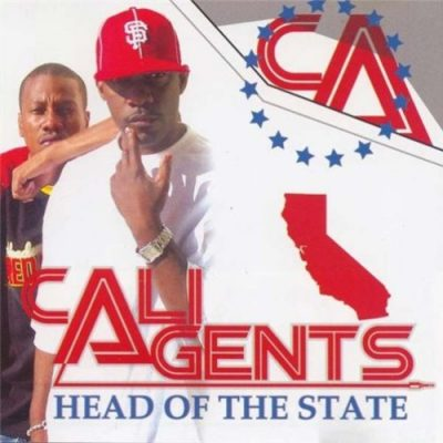 Cali Agents – Head Of The State (CD) (2004) (FLAC + 320 kbps)