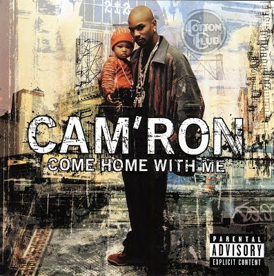 Cam'ron – Come Home With Me (CD) (2002) (FLAC + 320 kbps)