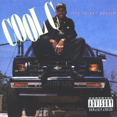 Cool C – Life In The Ghetto (CD) (1990) (FLAC + 320 kbps)