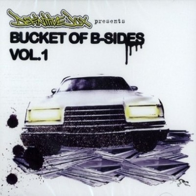 VA – Def Jux Presents: Bucket Of B-Sides Vol. 1 (CD) (2005) (FLAC + 320 kbps)
