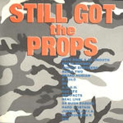 VA – Still Got The Props (CD) (1998) (FLAC + 320 kbps)