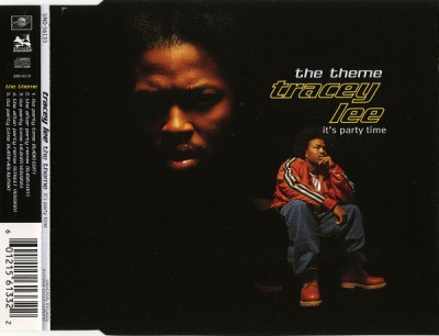 Tracey Lee - The Theme (It's Party Time) (CDS) (1997) (320 kbps)