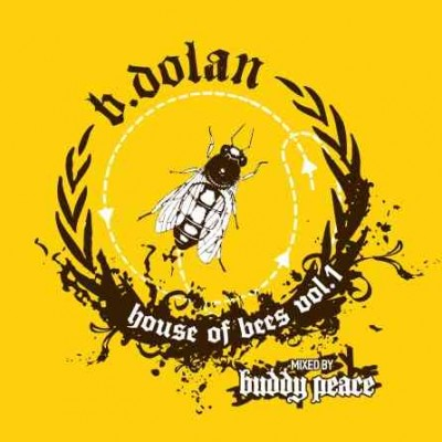 B. Dolan – House Of Bees Vol. 1 (CD) (2009) (FLAC + 320 kbps)