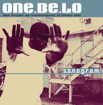 One.Be.Lo – S.O.N.O.G.R.A.M. (CD) (2005) (FLAC + 320 kbps)