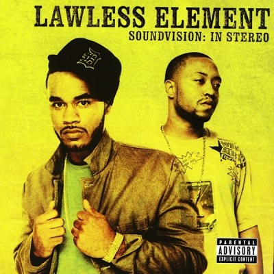 Lawless Element – Soundvision: In Stereo (CD) (2005) (FLAC + 320 kbps)