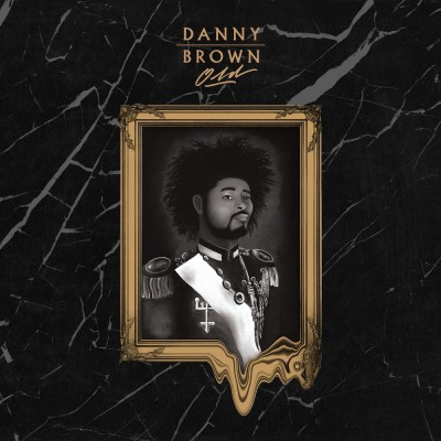 Danny Brown – Old (CD) (2013) (FLAC + 320 kbps)