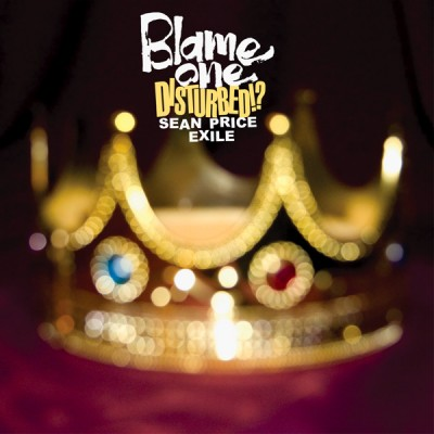 Blame One – Disturbed!? (WEB Single) (2008) (320 kbps)