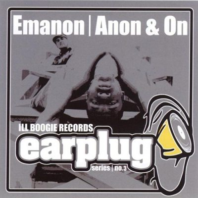 Emanon – Anon & On EP (CD) (2002) (FLAC + 320 kbps)