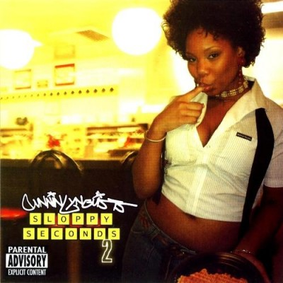 CunninLynguists – Sloppy Seconds Volume 2 (CD) (2005) (FLAC + 320 kbps)