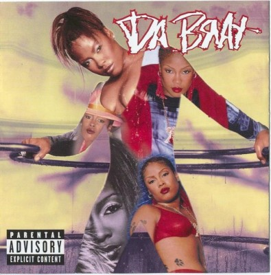 Da Brat – Unrestricted (CD) (2000) (FLAC + 320 kbps)