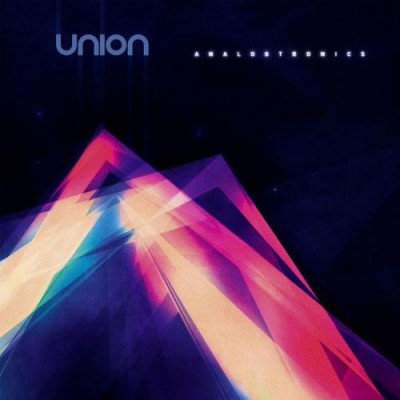 Union – Analogtronics (CD) (2012) (FLAC + 320 kbps)
