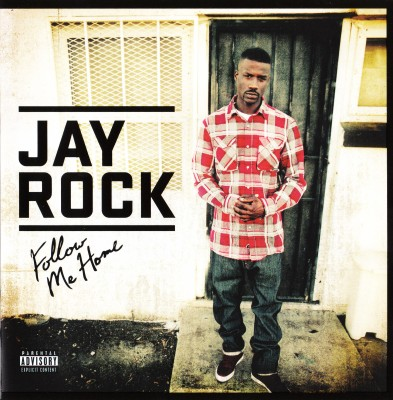 Jay Rock – Follow Me Home (CD) (2011) (FLAC + 320 kbps)