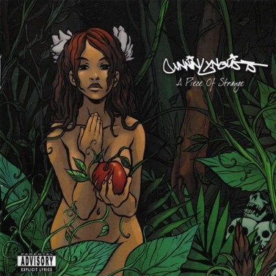 Cunninlynguists – A Piece Of Strange (CD) (2006) (FLAC + 320 kbps)
