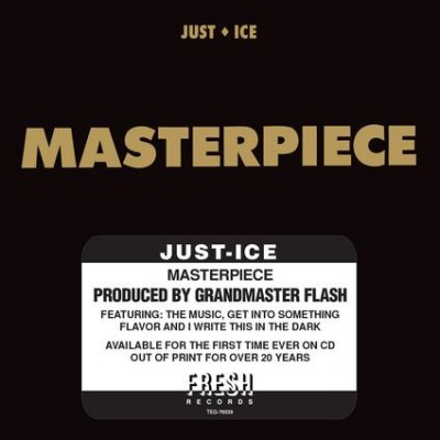 Just-Ice – Masterpiece (CD Reissue) (1990-2011) (FLAC + 320 kbps)