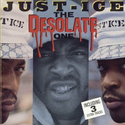 Just-Ice – The Desolate One (CD Reissue) (1989-2006) (FLAC + 320 kbps)