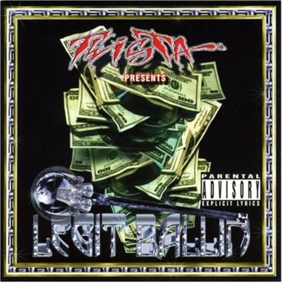 Twista Presents: Legit Baliln' – Legit Ballin' (CD) (1999) (FLAC + 320 kbps)