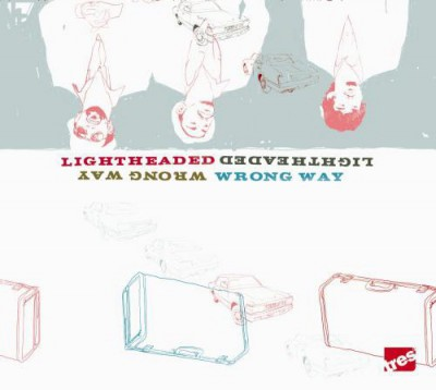 Lightheaded – Wrong Way (CD) (2005) (FLAC + 320 kbps)