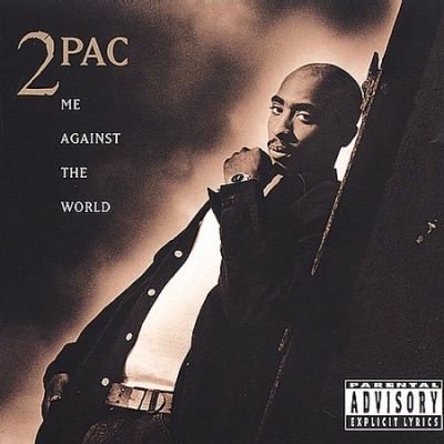 2Pac – Me Against The World (CD) (1995) (FLAC + 320 kbps)