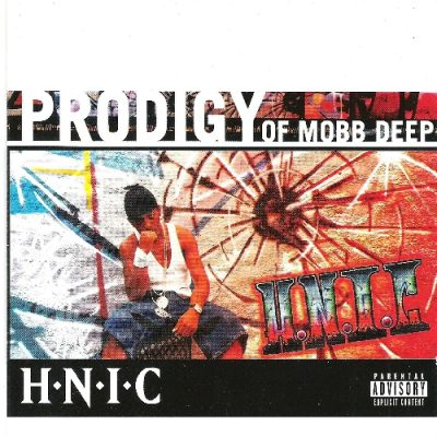 Prodigy Of Mobb Deep – H.N.I.C. (CD) (2000) (FLAC + 320 kbps)