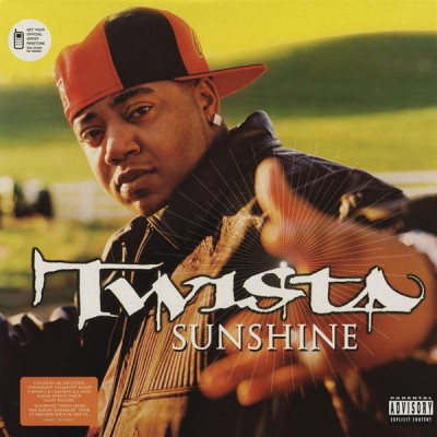 Twista – Sunshine (CDS) (2004) (320 kbps)