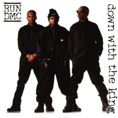 Run-D.M.C. – Down With The King (CD) (1993) (FLAC + 320 kbps)
