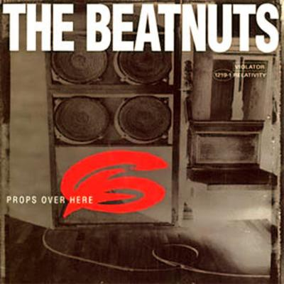 The Beatnuts – Props Over Here (Promo CDS) (1994) (FLAC + 320 kbps)