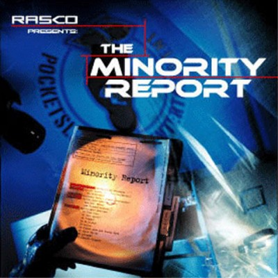 Rasco Presents – The Minority Report (CD) (2004) (320 kbps)