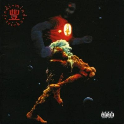 Jedi Mind Tricks – The Psycho-Social, Chemical, Biological, And Electro-Magnetic Manipulation (CD) (1997) (FLAC + 320 kbps)
