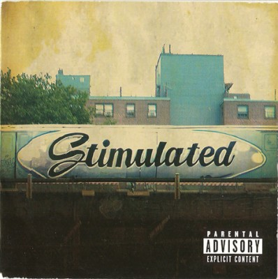 VA – Stimulated Vol. 1 (CD) (2001) (FLAC + 320 kbps)