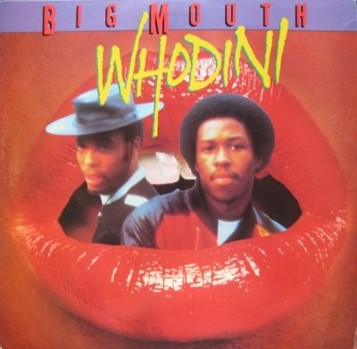 Whodini – Big Mouth (VLS) (1985) (FLAC + 320 kbps)
