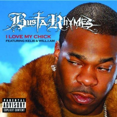 Busta Rhymes – I Love My Chick (CDS) (2006) (FLAC + 320 kbps)