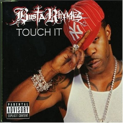 Busta Rhymes – Touch It (CDS) (2006) (FLAC + 320 kbps)