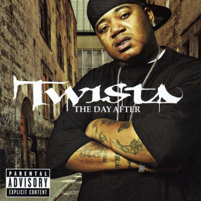 Twista – The Day After (CD) (2005) (FLAC + 320 kbps)