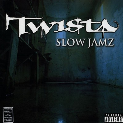 Twista – Slow Jamz (CDS) (2004) (FLAC + 320 kbps)