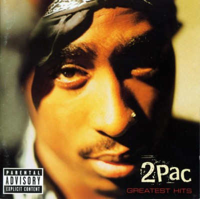 2Pac – Greatest Hits (2xCD) (1998) (FLAC + 320 kbps)