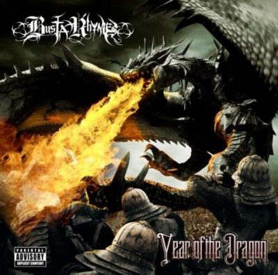 Busta Rhymes – Year Of The Dragon (WEB) (2012) (320 kbps)
