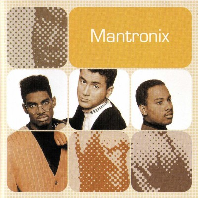 Mantronix – The Ultra Selection (2005) (CD) (FLAC + 320 kbps)