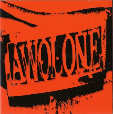 Awol One – The War Of Art (2006) (CD) (FLAC + 320 kbps)