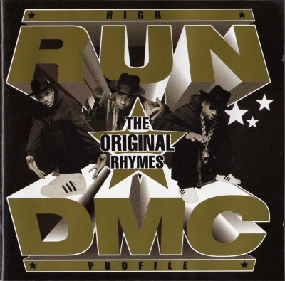 Run-DMC – High Profile – The Original Rhymes (2002) (CD) (FLAC + 320 kbps)