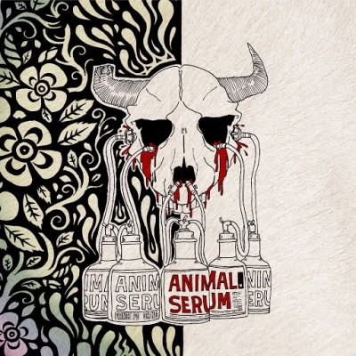 Prince Po & Oh No – Animal Serum (CD) (2014) (FLAC + 320 kbps)