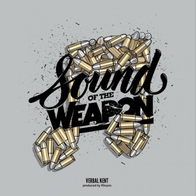Verbal Kent – Sound Of The Weapon (WEB) (2014) (FLAC + 320 kbps)