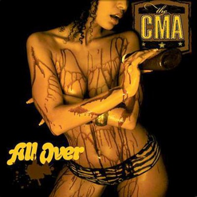 CMA – All Over (CD) (2004) (FLAC + 320 kbps)