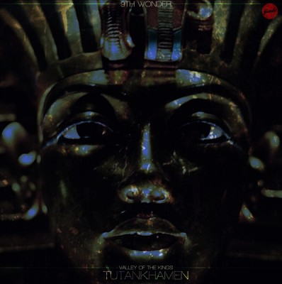 9th Wonder – Tutankhamen (WEB) (2012) (320 kbps)