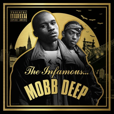 Mobb Deep – The Infamous… Mobb Deep (2xCD) (2014) (FLAC + 320 kbps)