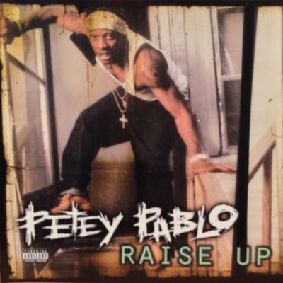 Petey Pablo ‎– Raise Up (CDS) (2001) (FLAC + 320 kbps)