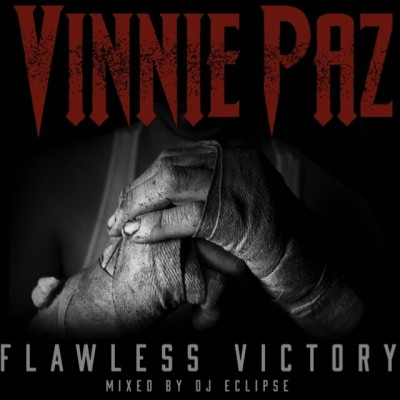 Vinnie Paz – Flawless Victory (CD) (2014) (320 kbps)