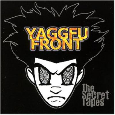 Yaggfu Front ‎– The Secret Tapes (CD) (2002) (FLAC + 320 kbps)