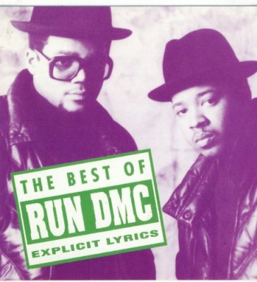 Run-D.M.C. – The Best Of Run DMC: Explicit Lyrics (CD) (1995) (FLAC + 320 kbps)