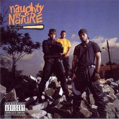Naughty By Nature – Naughty By Nature (CD) (1991) (FLAC + 320 kbps)